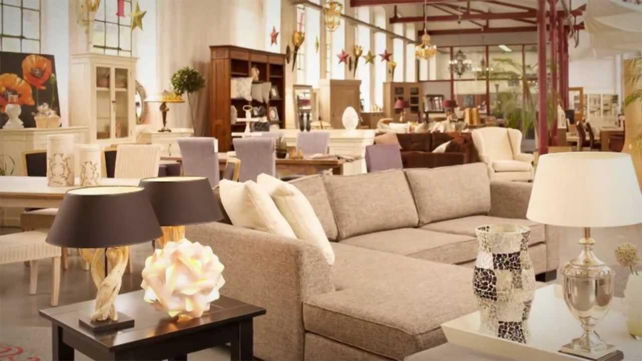 wohnaccessoires online shop lederm bel ledersortiment m bel wohnsinn wuppertal youtube. Black Bedroom Furniture Sets. Home Design Ideas