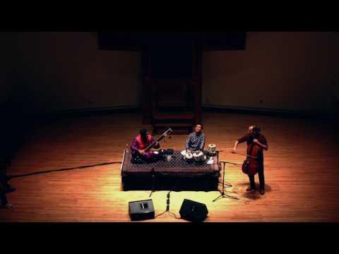 Live in Concert - Brandeis University