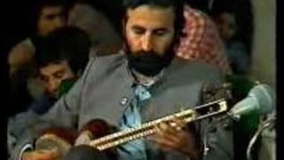 Great maestro Shajarian, hafeziye 1/10