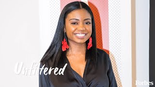 How Entrepreneur Rhonesha Byng Created A Mantra From Her Name | Unfiltered | Forbes