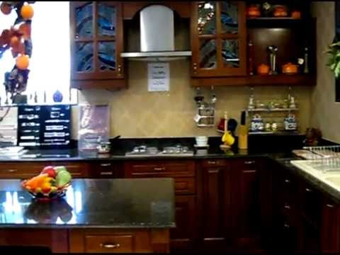 Sleek World U2013 Powai Showroom   YouTube