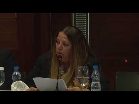 2018 Cyprus Shipping Forum - Crewing, Staff Training & Retention Strategies