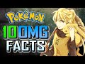 10 Pokemon Facts You DON