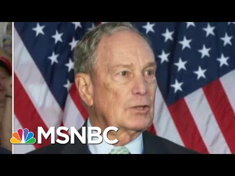 New York Police Expert Fact Checks Bloomberg On Racial Profiling | The Beat With Ari Melber | MSNBC