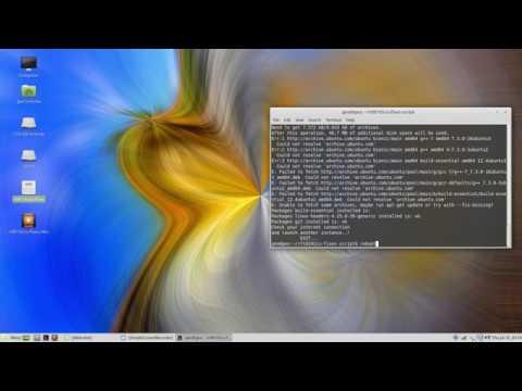 Realtek rtl8192cu fixes on Linux Mint 19
