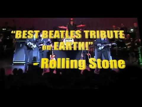 1964 The Tribute Returns to Tulsa!