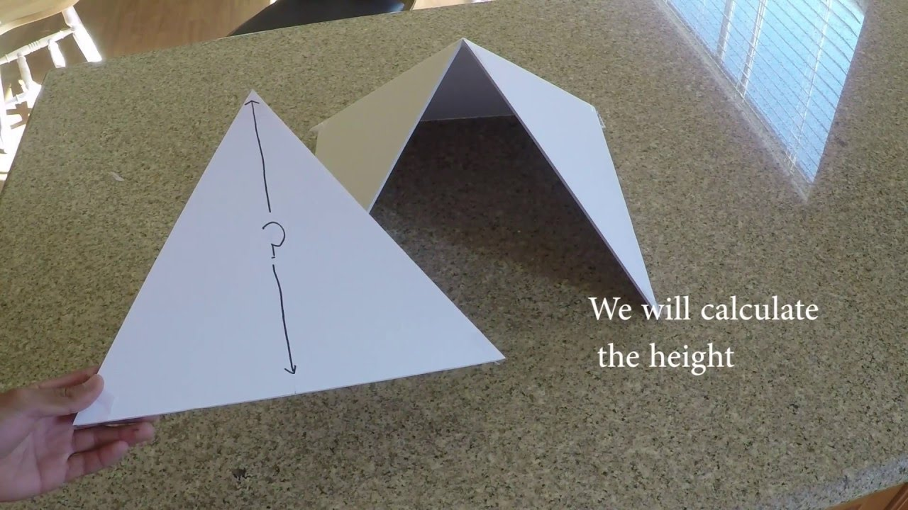 foto How to Build a Model Pyramid
