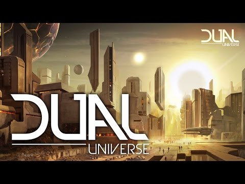DUAL Universe - The MMO Space Sim Sandbox Construction Game We Have Waited For?