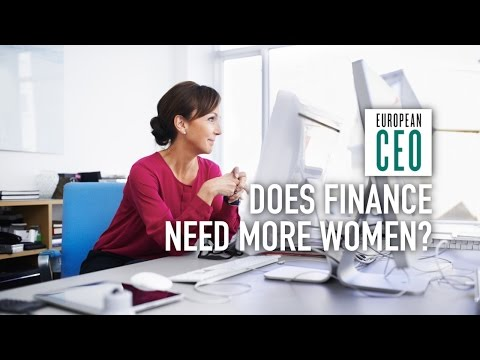 Does Iceland's demise prove more women are needed in finance? | European CEO
