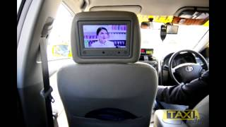 Watson ads in taxi by Taximedia Thailand Thumbnail