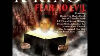 K-rino - Two pages