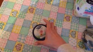 Обзор на Детский крем под подгузник Bubchen с окисью цинка, ромашкой и пантенолом