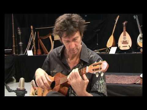 Instruments du Monde (deusième partie)