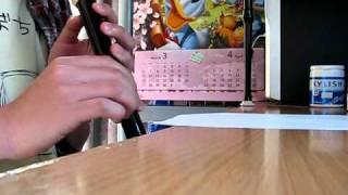 花咲くいろはOP「ハナノイロ」をリコーダーで吹いてみた 花咲くいろは 検索動画 43