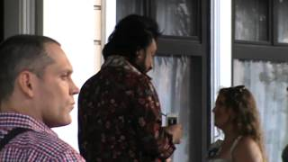 ФК Ялта Ореанда 17 08 14(Выход Филиппа Киркорова из отеля Ореанда., 2014-12-20T15:09:39.000Z)