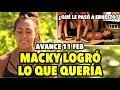 MACKY LO LOGRÓ - AVANCE DOMINGO 11 DE FEBRERO | EXATLON MEXICO