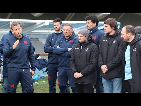 XV de France masculin : Au contact de tous les rugbys