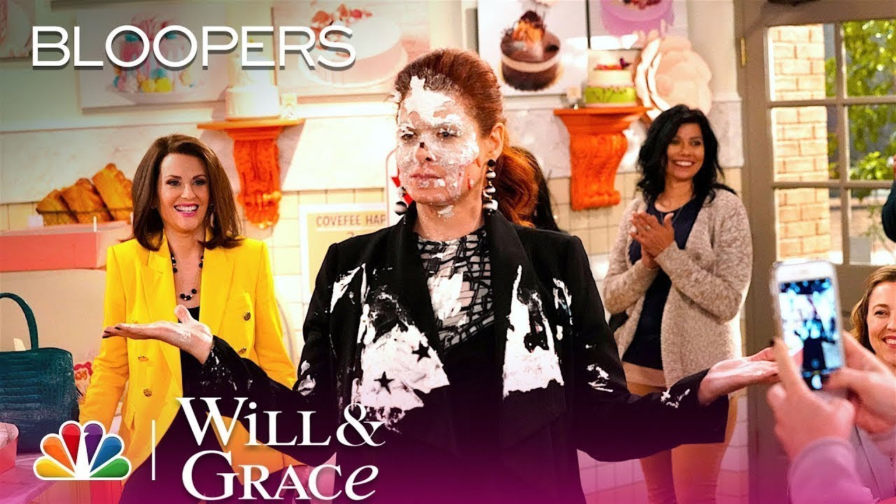 Download Will & Grace - Outtakes and Bloopers: Season 1 (Digital Exclusive)