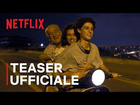 È stata la mano di Dio   Teaser ufficiale   Netflix