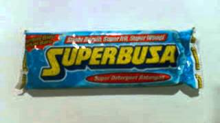 "REZKY ICHWAN Music JINGLE "" SUPERBUSA """
