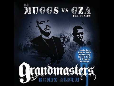dj muggs vs gza unstoppable threats remix