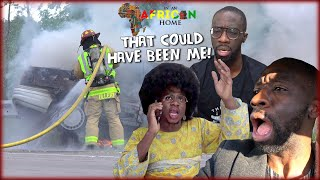 Download Clifford Owusu Comedy - In An African Home: That Could Have Been Me! 🚔🚒 - Clifford Owusu