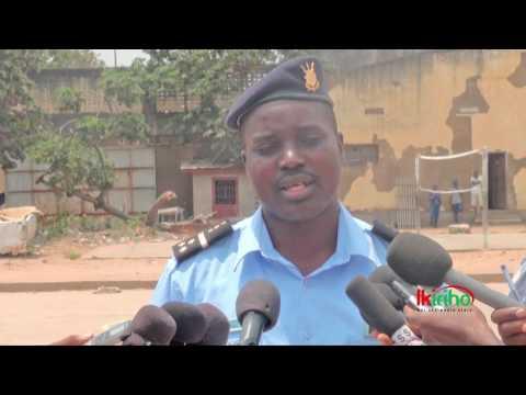 La police du Burundi sur tous les fronts: Atteinte à la pudeur, prostitution, rumeurs