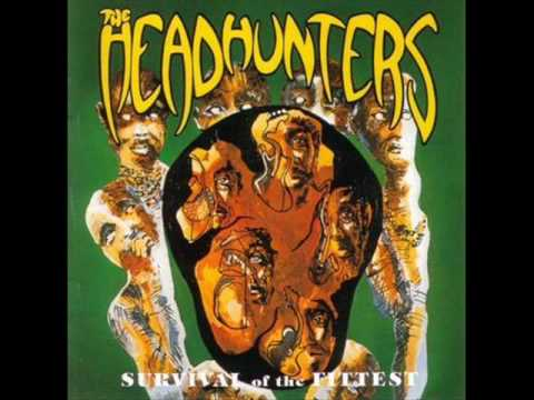 Headhunters - Here and now