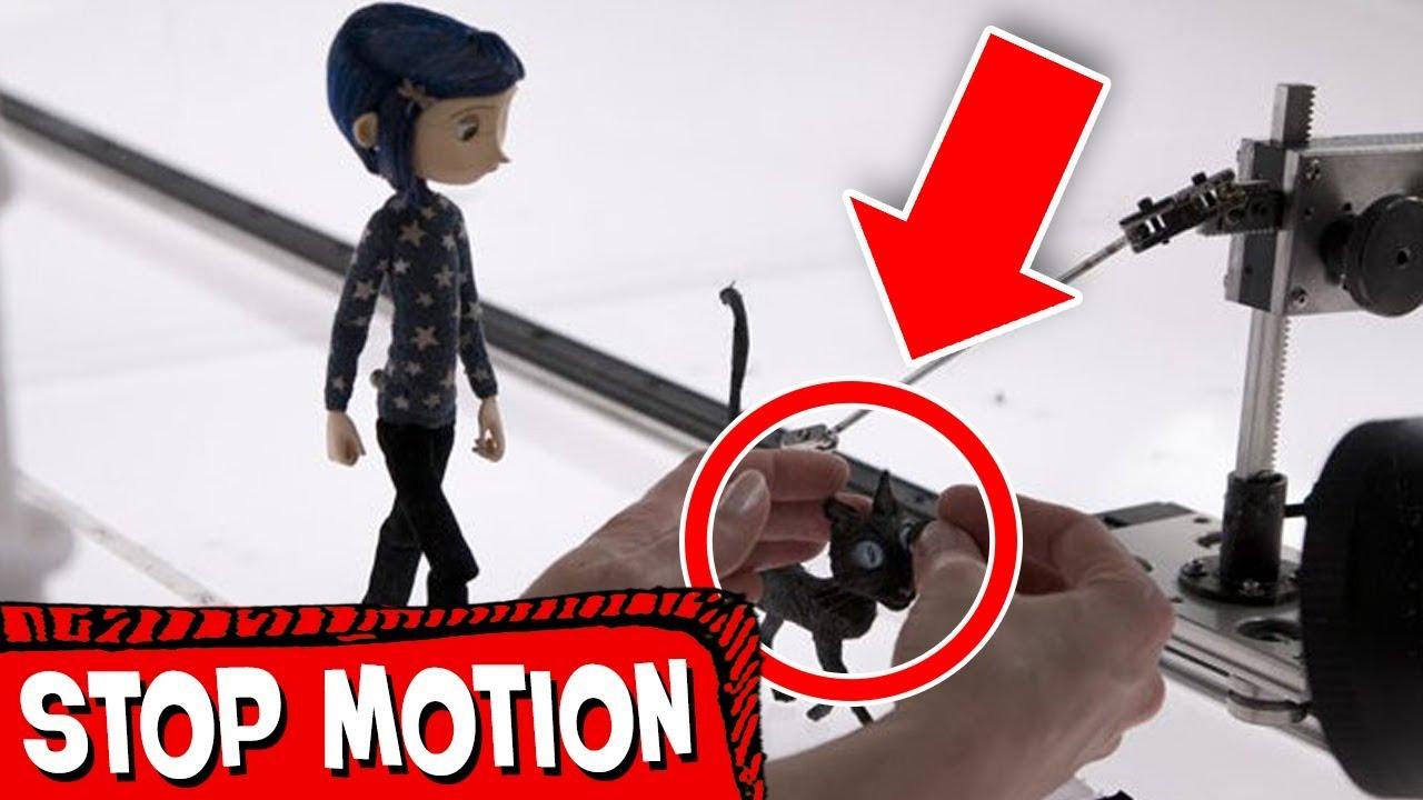 6 STOP MOTIONS que você PRECISA VER! ???? ????