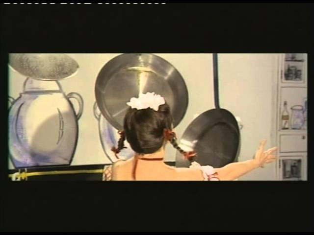"""Lina Morgan - Momentos musicales- """"La tonta del bote"""""""