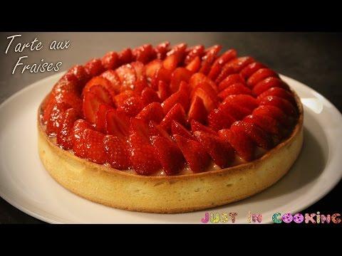 recette-de-la-tarte-aux-fraises