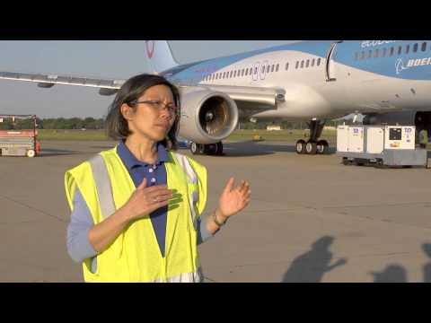 Debugging Planes To Improve Fuel Efficiency
