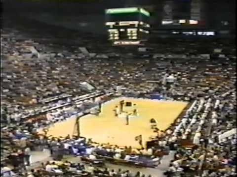 1985 NBA SLAM DUNK COMPETITION