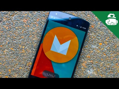 Top 5 Android M Features!