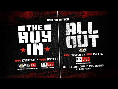 How to Watch AEW All Out Online | Tom's Guide