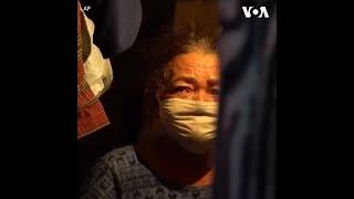 巴西前服刑人员创办NGO 向贫民窟居民分发防疫物资