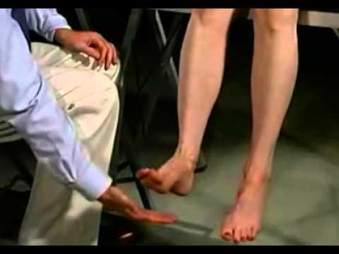 Assessment - Coordination - Foot Rapid Alternating ...