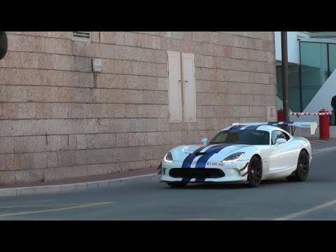 Supercars in Monaco vol.67 - February 2020