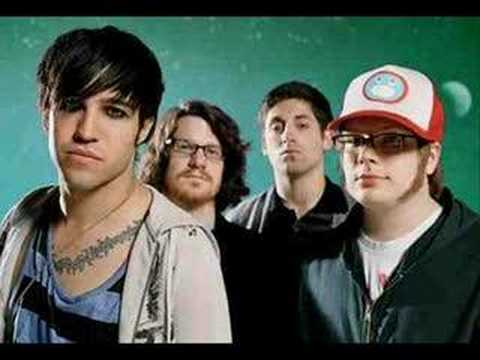 Fall Out Boy - It's Hard To Say