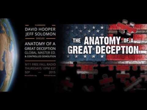 9/11 Free Fall 9/24/15: David Hooper and Jeff Solomon