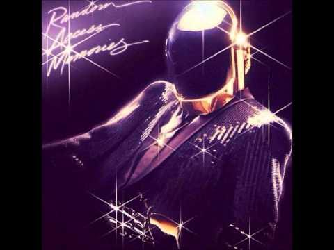 Daft Punk  Get Lucky Radio Edit feat Pharrell Williams SIC1029 Leak