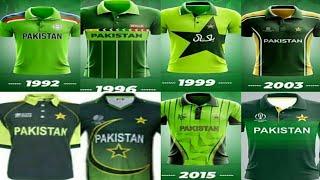 pakistan world cup 2019 kit pakistan team new kit pakistan
