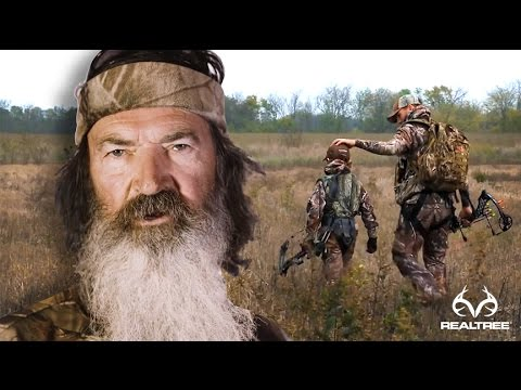 The Pros On Realtree Camouflage