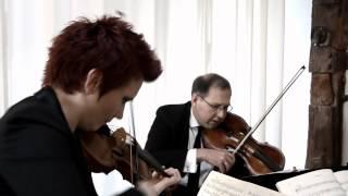 Haydn op. 33 - Eybler Quartet