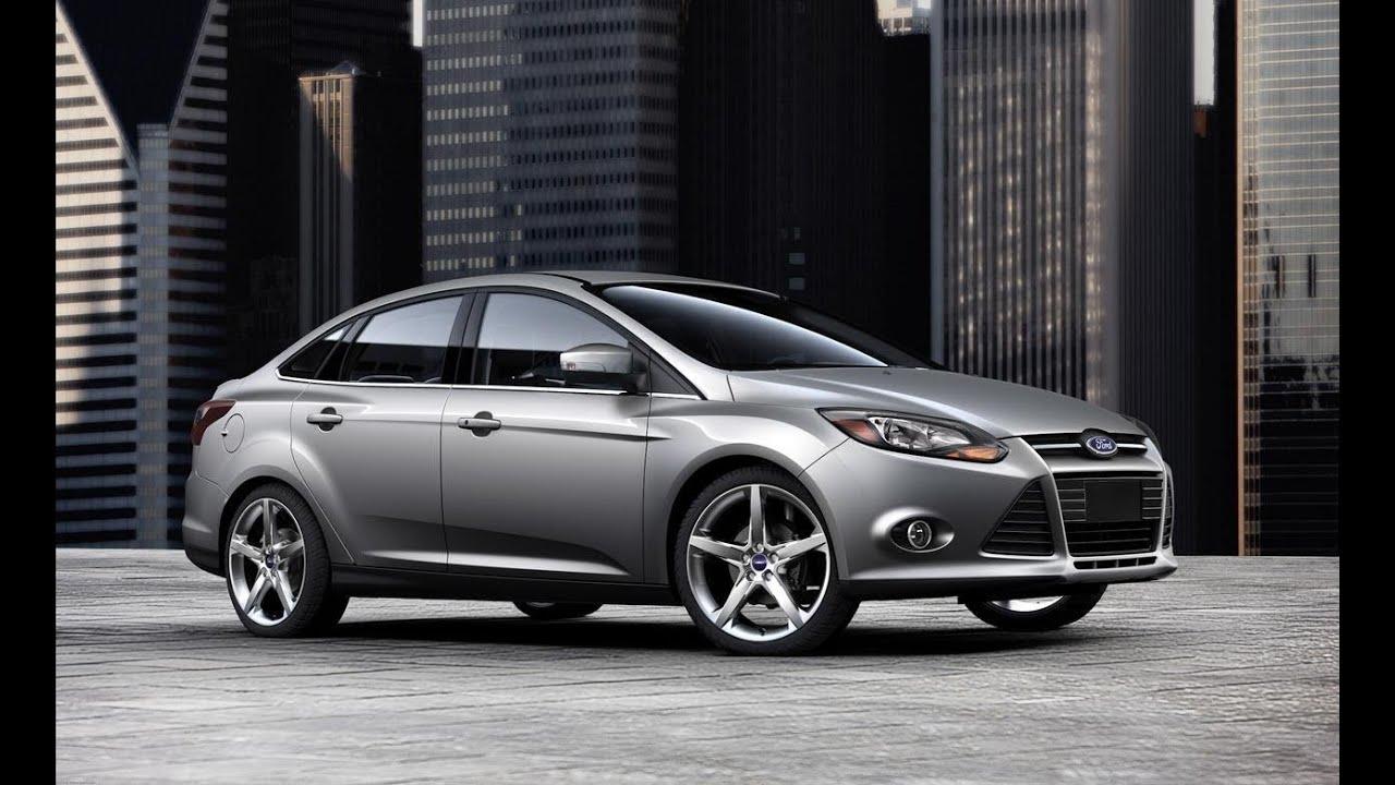 Apresentação Novo Ford Focus Sedan Flex G III 3 PowerShift 2.0 2014 - YouTube