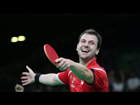 Timo Boll - History of a legend