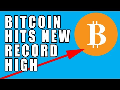 Bitcoin Nearly Hits $6000! China Clamps Down! Guess Who is the New Bitcoin King?