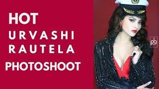 Urvashi Rautela Hot Photoshoot 2018