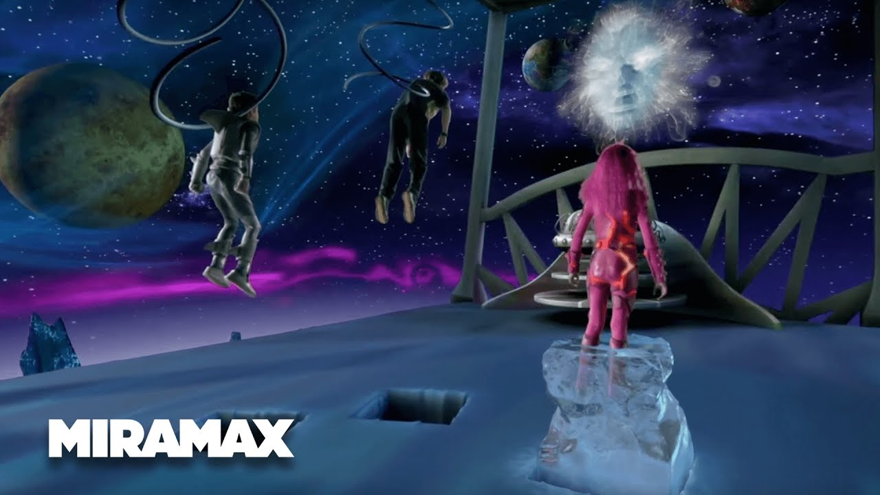 The Adventures Of Sharkboy And Lavagirl  Minus Hd  Miramax - Youtube-4891