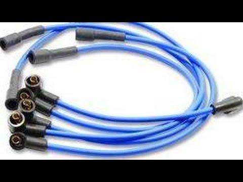 Продажа запчастей высоковольтные провода для легковых и грузовых авто в новосибирске. Провода высоковольтные, бронепровода двс, провода.